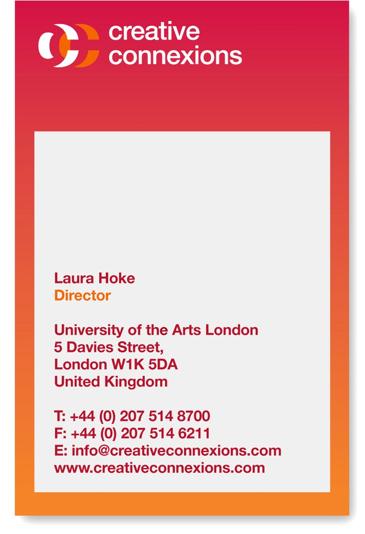 SVIDesign - University of the Arts London