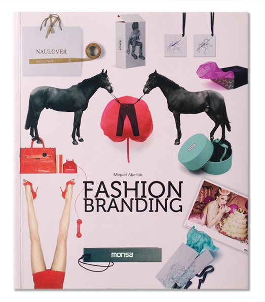 Fashion Branding Svidesign