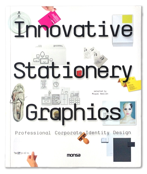 SVIDesign - Innovative Stationery Graphics