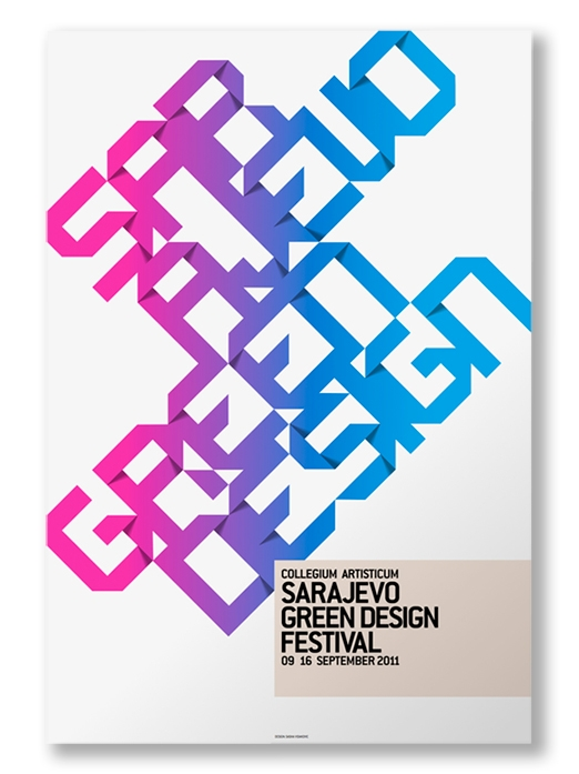 SVIDesign - Graphis Poster Annual 2013