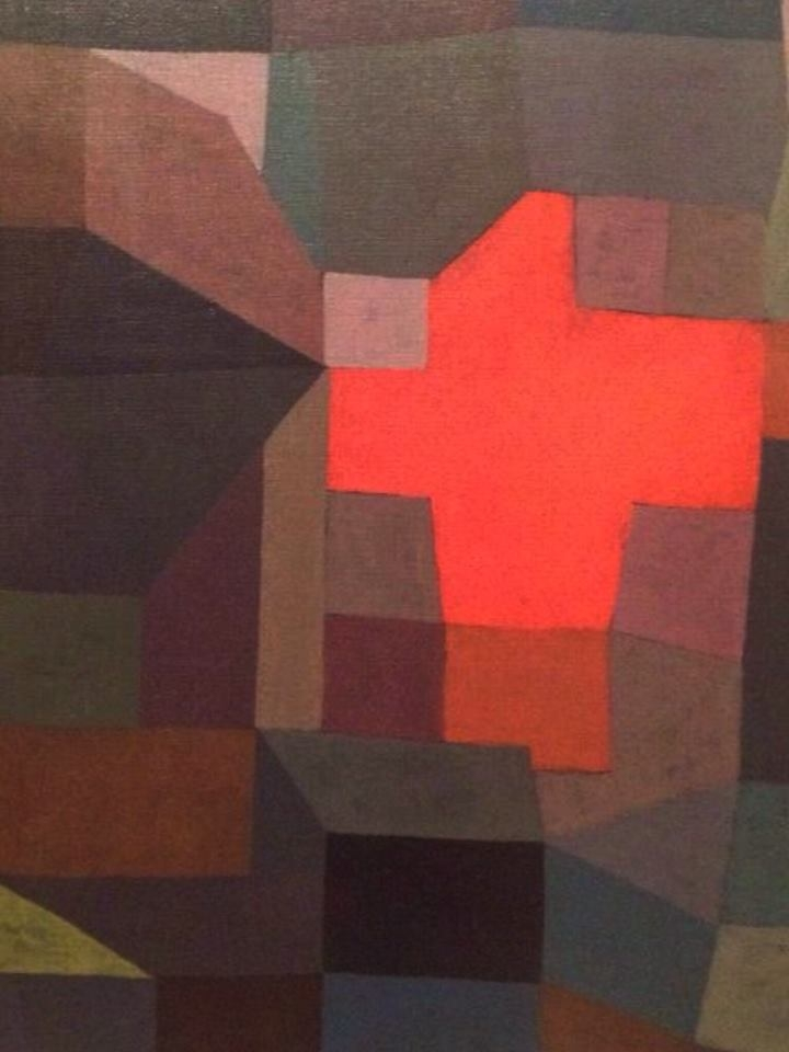 Klee at Tate - SVIDesign