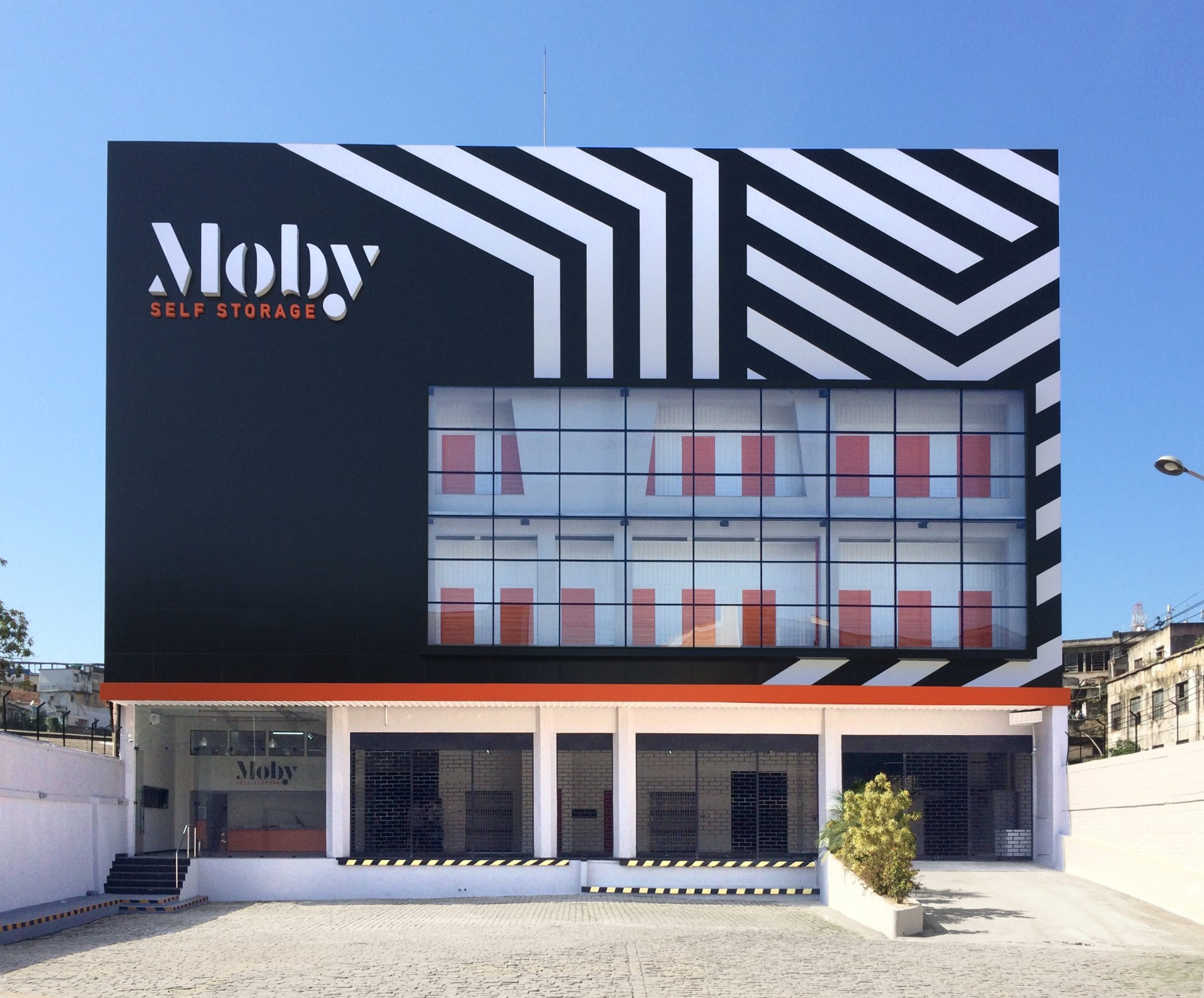 SVIDesign - Moby