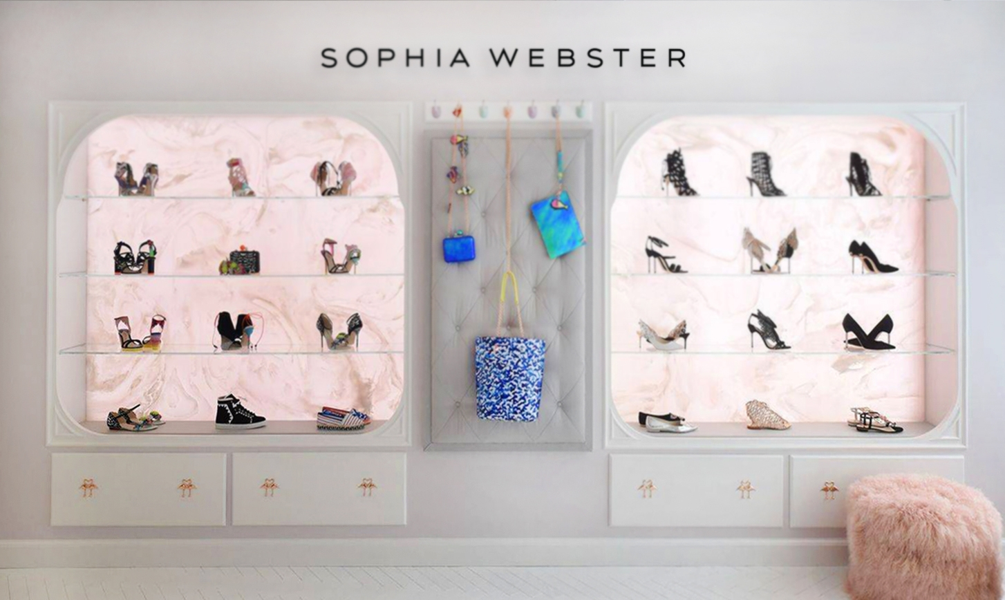 SVIDesign - Sophia Webster