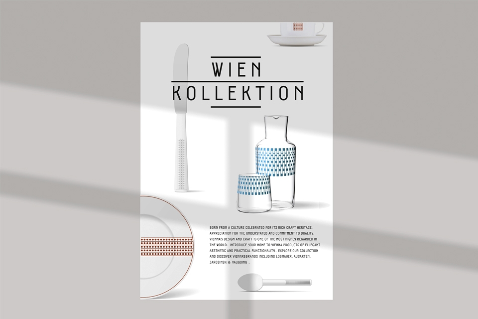 Vienna Collection - SVIDesign